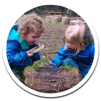 Fledglings Nursery and Forest School