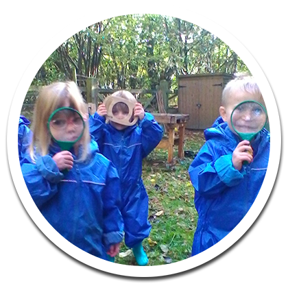 Fledglings Nursery Solihull and Forest School