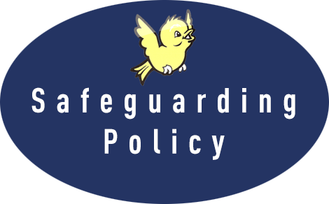 Fledglings Nursery Safeguarding Policy